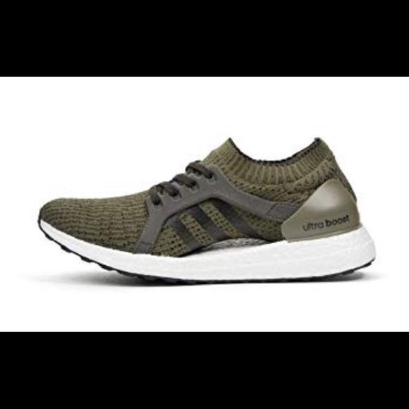 premium selection 298f9 f7463 Adidas Ultra Boots